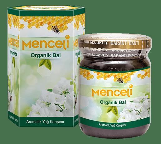 Organik Menceli